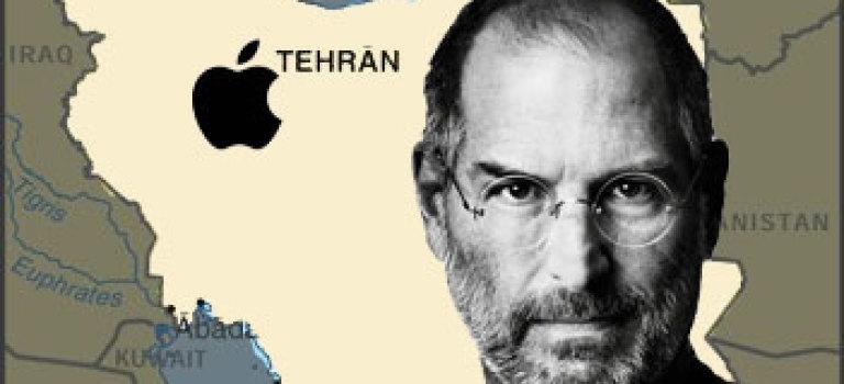 تکرار دروغ نمایندگی اپل در ایران؟
