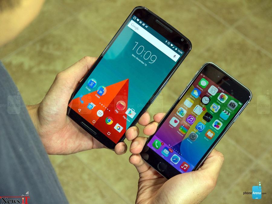 Google-Nexus-6-vs-Apple-iPhone-6-01
