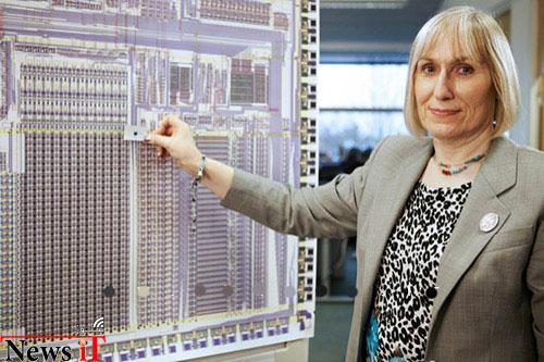 مهمترین زنان تاریخ فناوری
