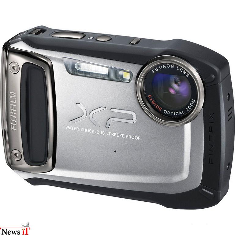 FujifilmFinePixX150