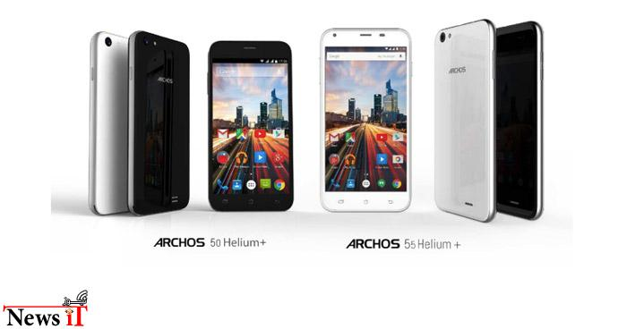 Archos-Helium-smartphones