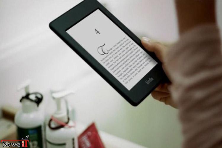 Kindle e reader