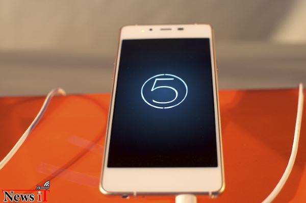 موبایل Canvas Sliver 5 از مایکرو مکس معرفی شد؛ باریک ترین تلفن هوشمند بدون دوربین برجسته